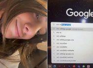 video: una tiktoker muestra como averiguar lo que google sabe de usted (y el resultado asombra a mas de uno)