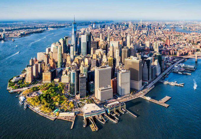 Nueva York planea ofrecer vacunas a los turistas en atracciones de la ciudad