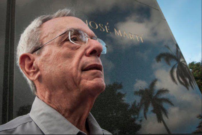 Fallece el Historiador de La Habana Eusebio Leal