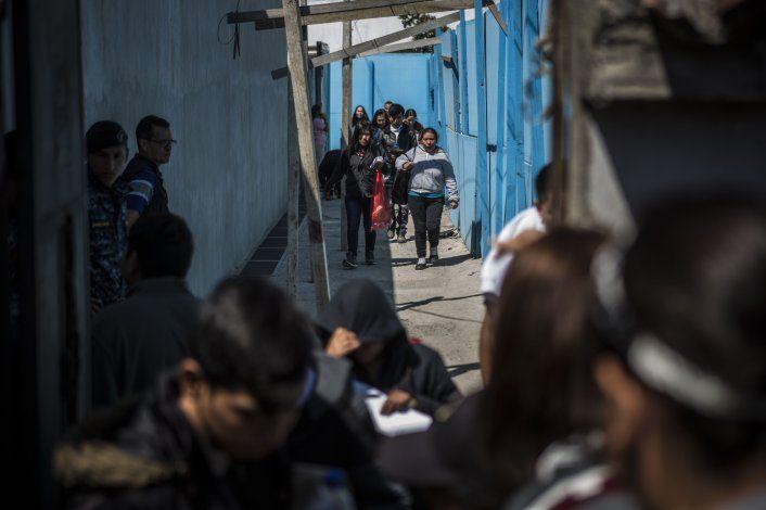 """Política de asilos de EEUU: ¿""""Deportación con escalas""""?"""