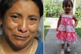 homestead: mujer acusada por la muerte de una nina de 2 anos tras dejarla olvidada dentro de su auto