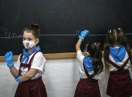 cada vez mas casos de ninos con covid-19 en cuba: sancti spiritus cierra sus escuelas