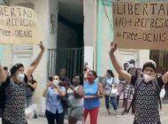 el regimen pide siete anos de carcel para el preso politico cubano luis robles