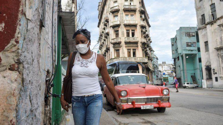 36 casos nuevos de coronavirus en Cuba