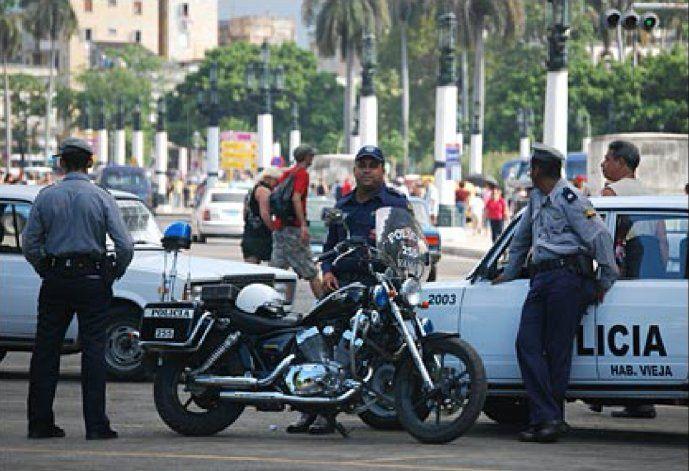 Más de 100 arrestos en la manifestación de los Girasoles en Cuba