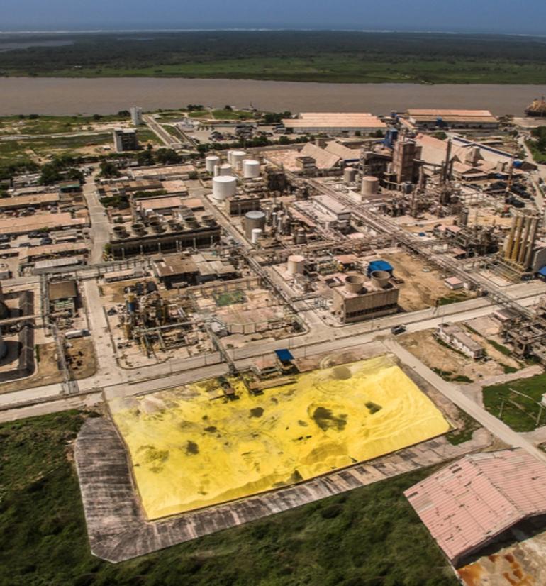 Venezuela: Esperan satisfacer demanda nacional de gasolina una vez que se reactive la refinería El Palito