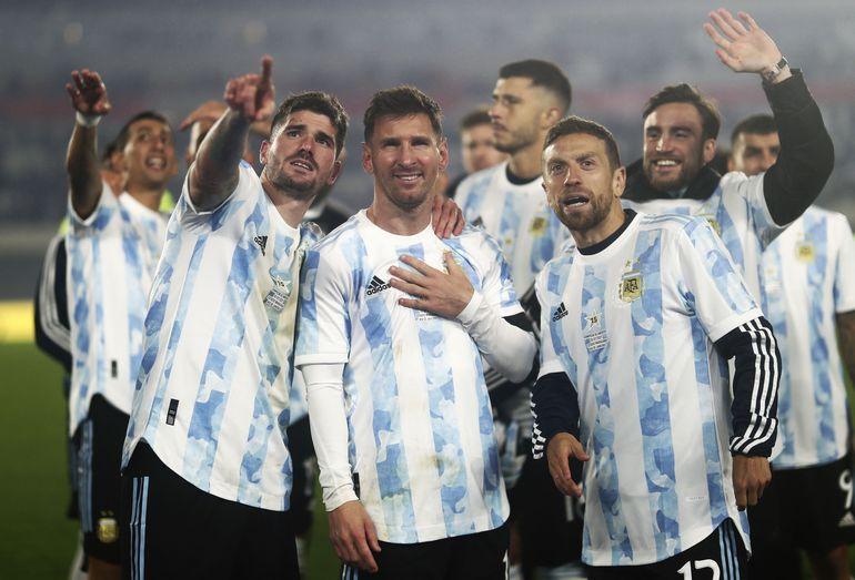 Confirman partidos entre campeones de UEFA y CONMEBOL