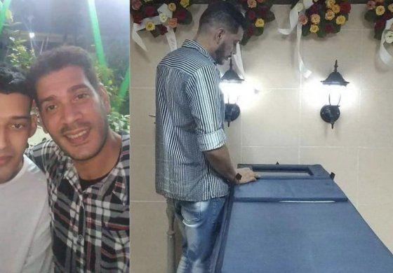 Un médico cubano lamenta la muerte de su hermano en Granma por la escasez de medicamentos