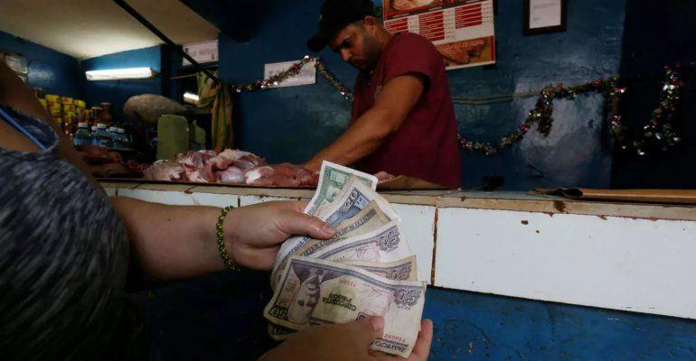 ¿Cuánta carne de res come un cubano de a pie?