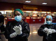 minsap reporta record de casos activos de coronavirus