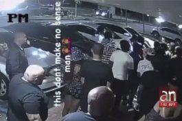 revelan la angustiante llamada al 911 de balacera masiva en un banquet halls en miami
