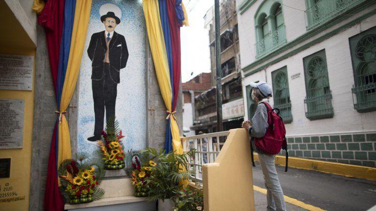 Beatifican al Doctor Jose Gregorio Hernandez en Caracas