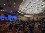 legislatura china sopesa cambios electorales para hong kong