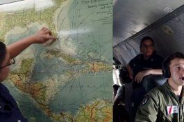 guardia costera de eeuu despliega operativo por aire y mar alrededor de cuba