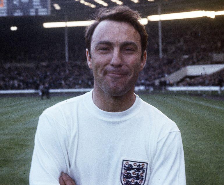 Falleció Jimmy Greaves, goleador de Inglaterra y Tottenham