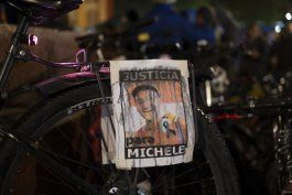 rinden homenaje a italiano asesinado en el sur de mexico