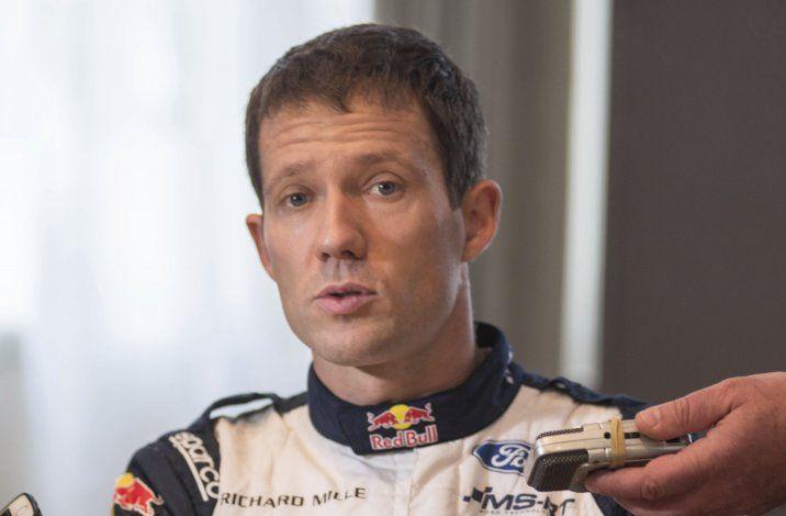 Ogier fija récord con 8va victoria en Rally de Montecarlo