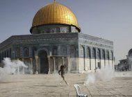israel y palestina, al borde de una cuarta guerra
