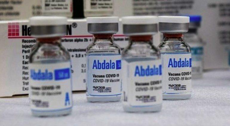Cuba envía primeros lotes de vacunas a Vietnam y Venezuela
