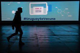 uruguay confirma llegada de variantes delta y beta de covid