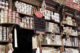 la cuba del recuerdo |  las panaderias en cuba antes del 1959