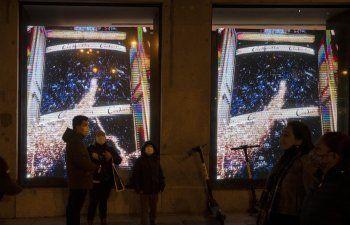 Cifras de casos y muertes por COVID-19 disminuyen en España