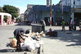 ante la crisis alimentaria, el gobierno cubano pide ayuda al programa mundial de alimentos