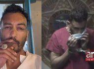 arrestan a hombre que tenia bombas falsas en sus maletas de viaje