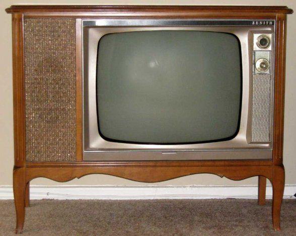 La Cuba del Recuerdo / Programas de televisión en la cuba antes del 1959.