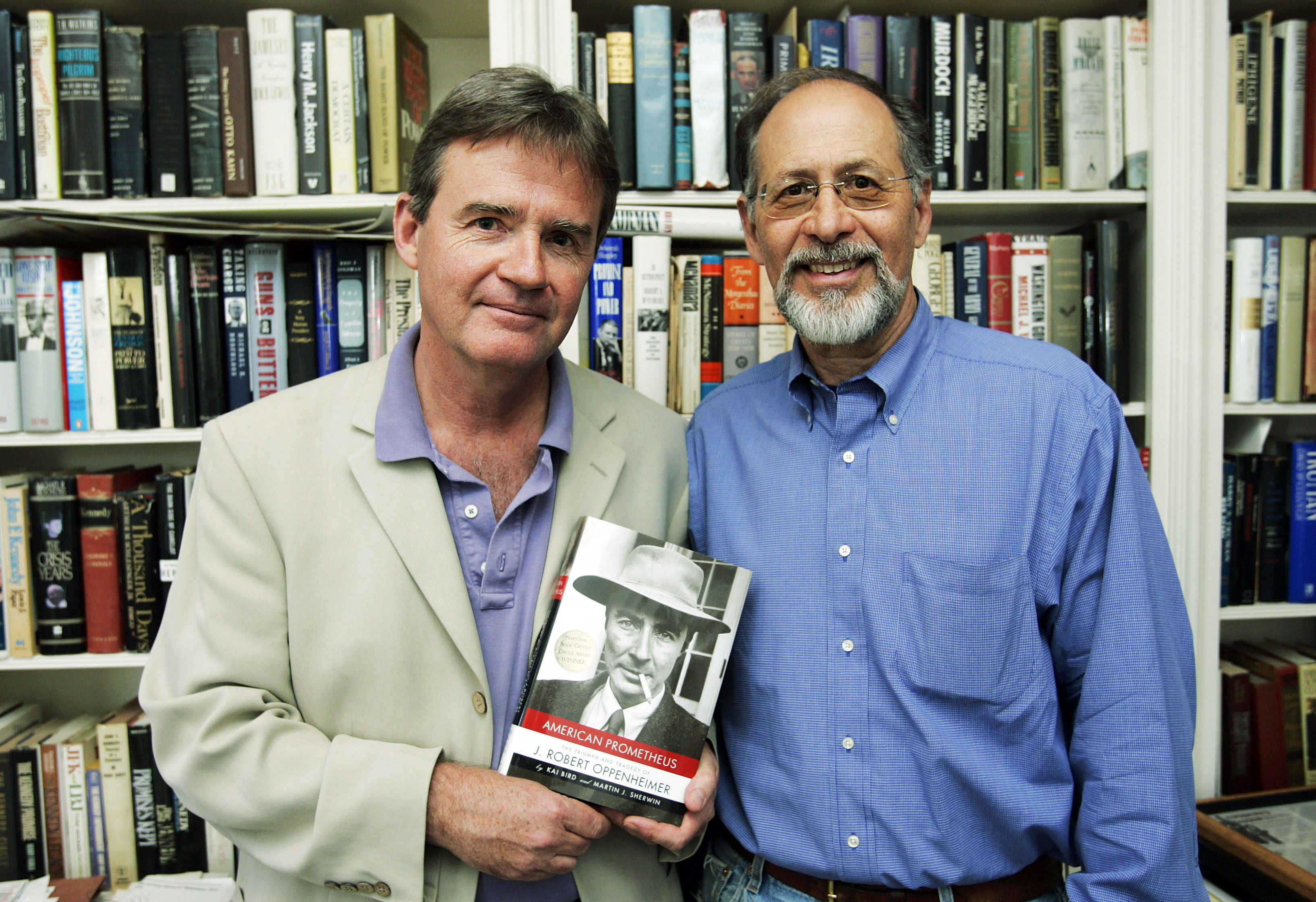 muere j. sherswin, destacado erudito sobre armas nucleares
