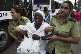 opositores cubanos envian carta a lideres mundiales denunciando la escalda de represion en la isla