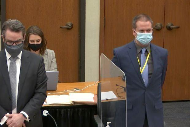 La segunda semana de testimonio en el juicio de Derek Chauvin