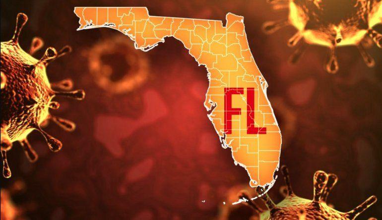 Miami-Dade bate otro récord: 2.304 nuevos casos de Coronavirus en un día