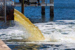 el secreto sucio de miami beach: el canal de park view island