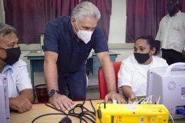 el regimen cubano reporto record de nuevos casos de coronavirus