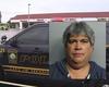 Tras las rejas un cubano de Miami por perseguir y dispararle al carro que lo había chocado