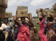 onu: el hambre en el mundo empeoro durante pandemia