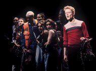 la vie boheme: musical ?rent? celebra su 25 aniversario