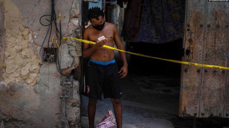 Lamentan otros 11 muertos en Cuba por COVID-19