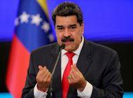 gobierno de maduro denunciara a ivan duque ante la cpi por «persecucion contra los venezolanos»