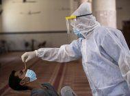 israel enviara un millon de vacunas a la autoridad palestina