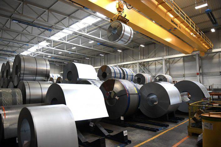 Proponen un impuesto sobre la importación y manufactura del aluminio en Puerto Rico