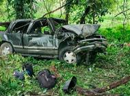 cuatro migrantes cubanos fallecen en un accidente automovilistico en mexico