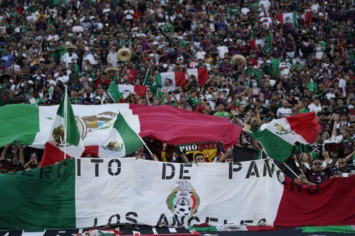 México lanza nueva campaña para erradicar grito homofóbico