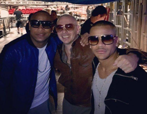 Metí la pata, Pitbull pide disculpas por palabras en apoyo a Gente de Zona