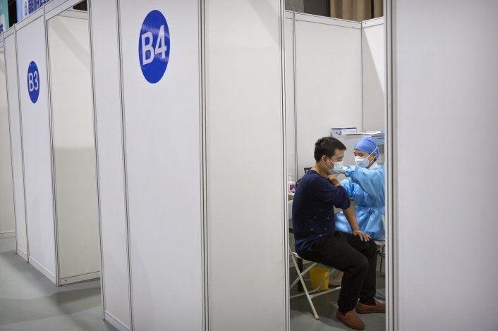 Detectan coronavirus en helado en China; retiran paquetes