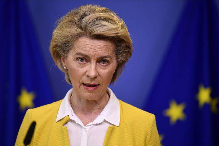 La UE adquirirá más vacunas de Pfizer-BioNTech