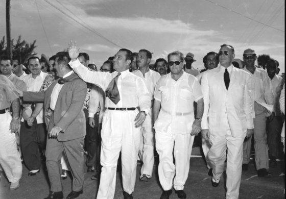 La Cuba del recuerdo | El cubano en Cuba antes del 1959
