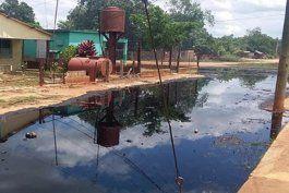 un accidente causa el derrame de 28.000 litros de crudo en el oeste de cuba