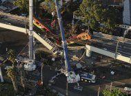 accidente del metro de ciudad de mexico pega a trabajadores